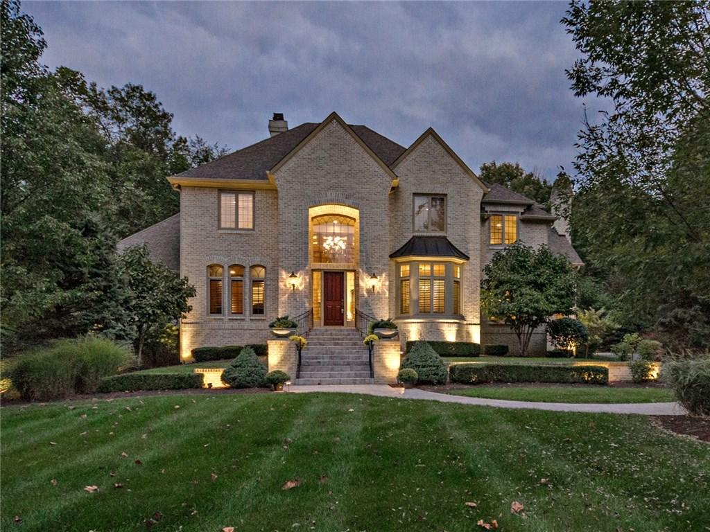 Photo one of 14330 E 113th St Fishers IN 46040 | MLS 21379837