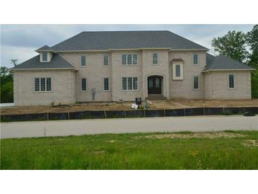 Photo one of 6740 Berkley Ct Zionsville IN 46077 | MLS 21458911