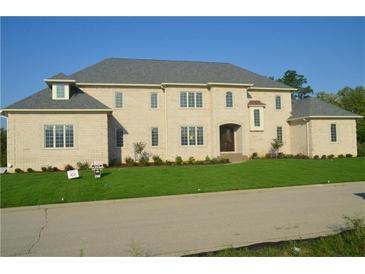 Photo one of 6740 Berkley Ct Zionsville IN 46077   MLS 21458911