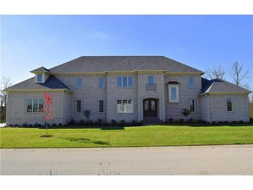 Photo one of 6740 Berkley Ct Zionsville IN 46077 | MLS 21458911