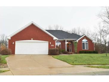 Photo one of 3554 Sugar Maple Ct Greenwood IN 46142 | MLS 21460259