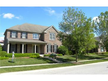 Photo one of 6725 Jons Station Zionsville IN 46077 | MLS 21464097