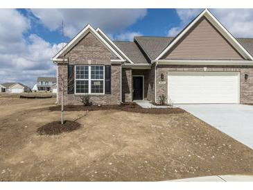 Photo one of 8640 Twain Ln Indianapolis IN 46239   MLS 21465380