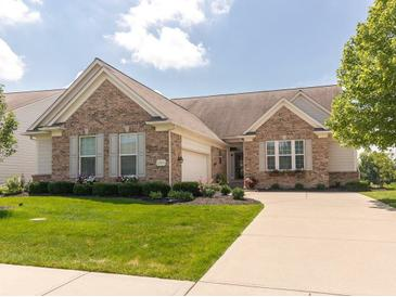 Photo one of 12951 Duval Dr Fishers IN 46037 | MLS 21491733