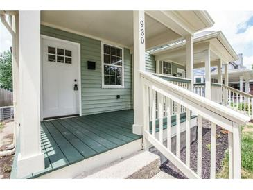 Photo one of 930 Jefferson Ave Indianapolis IN 46201 | MLS 21492670