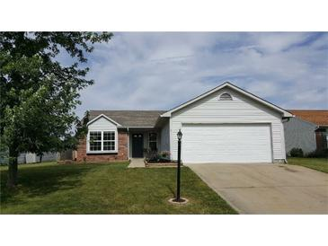 Photo one of 1454 Blue Grass Pkwy Greenwood IN 46143 | MLS 21492677