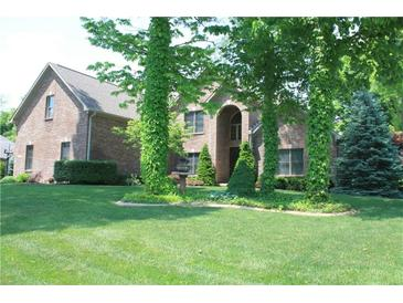 Photo one of 4826 E County Road 100 S Avon IN 46158 | MLS 21496719