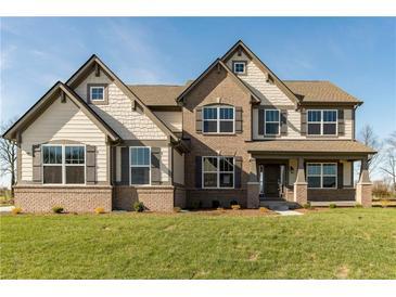 Photo one of 7551 Northern Oak Brownsburg IN 46112 | MLS 21497430