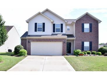 Photo one of 3481 Enclave Xing Greenwood IN 46143 | MLS 21500370