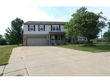 Photo one of 787 West St Whiteland IN 46184 | MLS 21505475