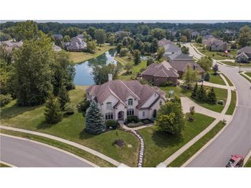 Photo one of 11785 Darsley Dr Fishers IN 46037   MLS 21509721