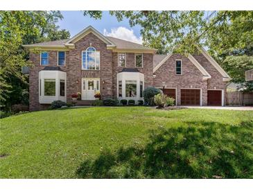 Photo one of 12143 Pearl Bay Rdg Indianapolis IN 46236 | MLS 21510340