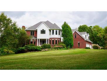 Photo one of 9301 N Oak Creek Dr Mooresville IN 46158 | MLS 21513214