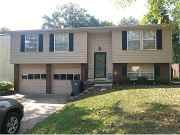 Photo one of 5532 Pappas Dr Indianapolis IN 46237 | MLS 21513365