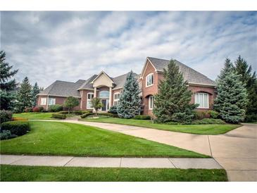 Photo one of 10524 Chatham Ct Carmel IN 46032 | MLS 21517986