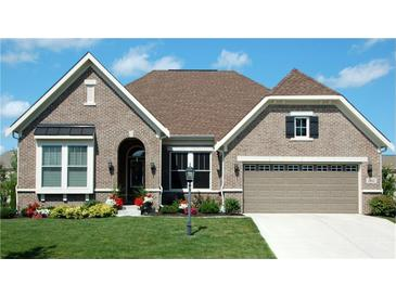Photo one of 14840 Woodruff Ln Fishers IN 46037 | MLS 21518751