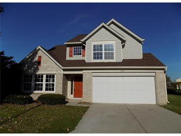 Photo one of 3150 Kasan Ct Indianapolis IN 46268 | MLS 21519130