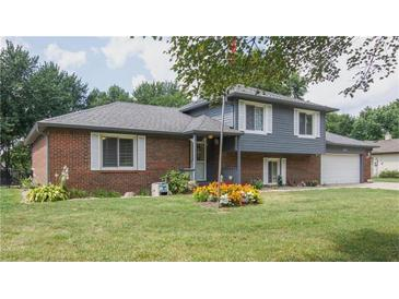 Photo one of 292 Leaning Tree Rd Greenwood IN 46142 | MLS 21519247