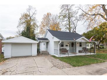 Photo one of 397 W Marion St Danville IN 46122 | MLS 21524326