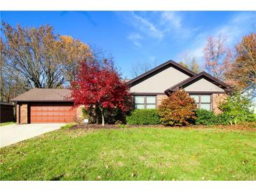 Photo one of 8520 Chapel Glen Dr Indianapolis IN 46234 | MLS 21524809