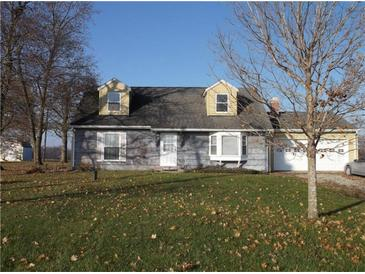 Photo one of 2838 S 700 Whitestown IN 46075 | MLS 21524840