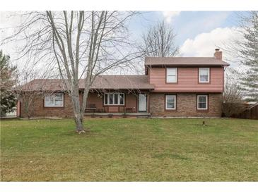 Photo one of 2655 S Sunrise Dr New Palestine IN 46163 | MLS 21527175