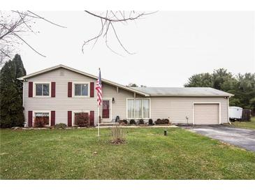 Photo one of 11950 E 206Th St Noblesville IN 46060 | MLS 21527491
