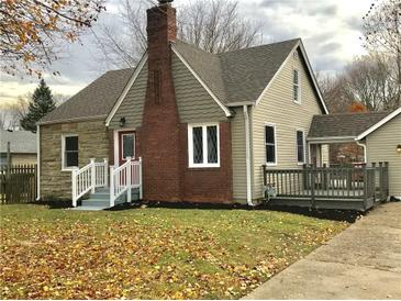 Photo one of 1035 Southview Dr Indianapolis IN 46227 | MLS 21527513