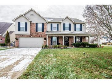 Photo one of 6815 Woodford Ln Indianapolis IN 46237 | MLS 21528112