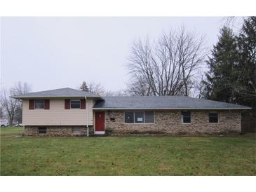 Photo one of 6229 E 55Th Pl Indianapolis IN 46226 | MLS 21529473