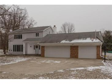 Photo one of 10515 Collingswood Ln Fishers IN 46037   MLS 21529982