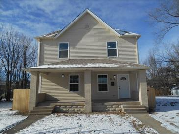 Photo one of 3034 Central Ave Indianapolis IN 46205 | MLS 21529990