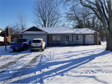 Photo one of 645 Yorktown Rd Greenwood IN 46142 | MLS 21530282