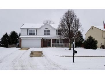 Photo one of 8424 Nuckols Ln Indianapolis IN 46237 | MLS 21530344