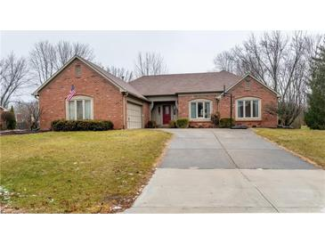 Photo one of 10858 Tenacious Dr Indianapolis IN 46236 | MLS 21539903
