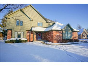 Photo one of 14925 Admiral Way Carmel IN 46032 | MLS 21539906