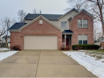 Photo one of 6520 Kentland Dr Indianapolis IN 46237   MLS 21539947
