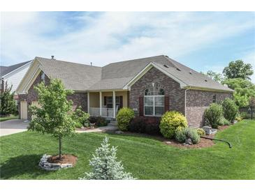 Photo one of 1009 Schmitt Rd Indianapolis IN 46239 | MLS 21539949