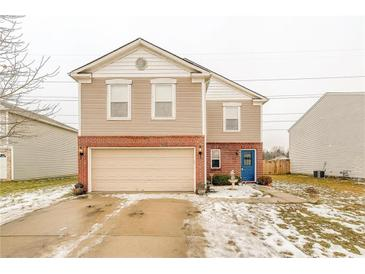 Photo one of 3106 Danube Way Indianapolis IN 46239 | MLS 21540167