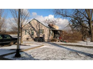 Photo one of 1910 E 4Th St Anderson IN 46012 | MLS 21540226