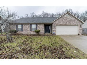 Photo one of 10099 Cornith Way Avon IN 46123 | MLS 21540339