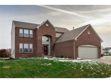 Photo one of 1333 Mayapple Dr Brownsburg IN 46112 | MLS 21540399