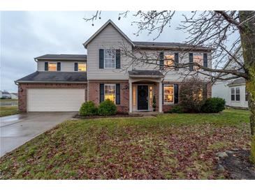 Photo one of 19468 Amber Way Noblesville IN 46060 | MLS 21540510