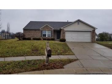 Photo one of 10754 Galant Fox Ct Indianapolis IN 46234 | MLS 21540617