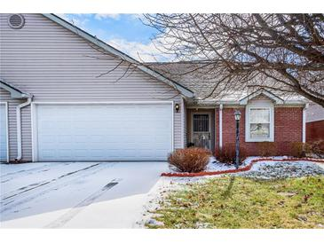Photo one of 4017 Gray Pond Ct Indianapolis IN 46237 | MLS 21542704