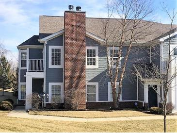 Photo one of 1040 Shadow Ridge Rd Indianapolis IN 46280 | MLS 21545367