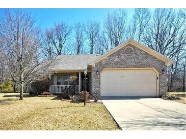 Photo one of 5853 Oakcrest Dr Indianapolis IN 46237 | MLS 21545718