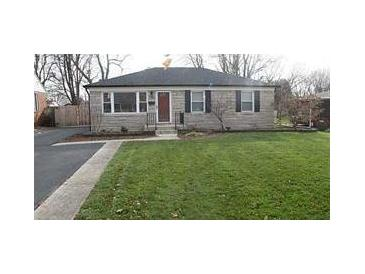 Photo one of 1653 Southview Dr Indianapolis IN 46227 | MLS 21545777