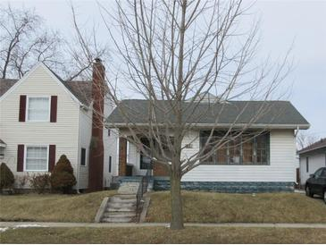 Photo one of 718 E 31 St Anderson IN 46016 | MLS 21545801
