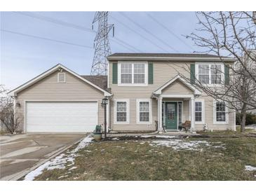 Photo one of 3956 Chantry Way Greenwood IN 46143 | MLS 21545887